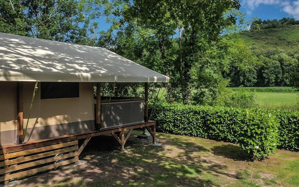 Tente-Lodge-Esprit-nature---Camping-Baretous-Pyrenees---ARAMITS---Camping-Baretous-Pyrenees----DI