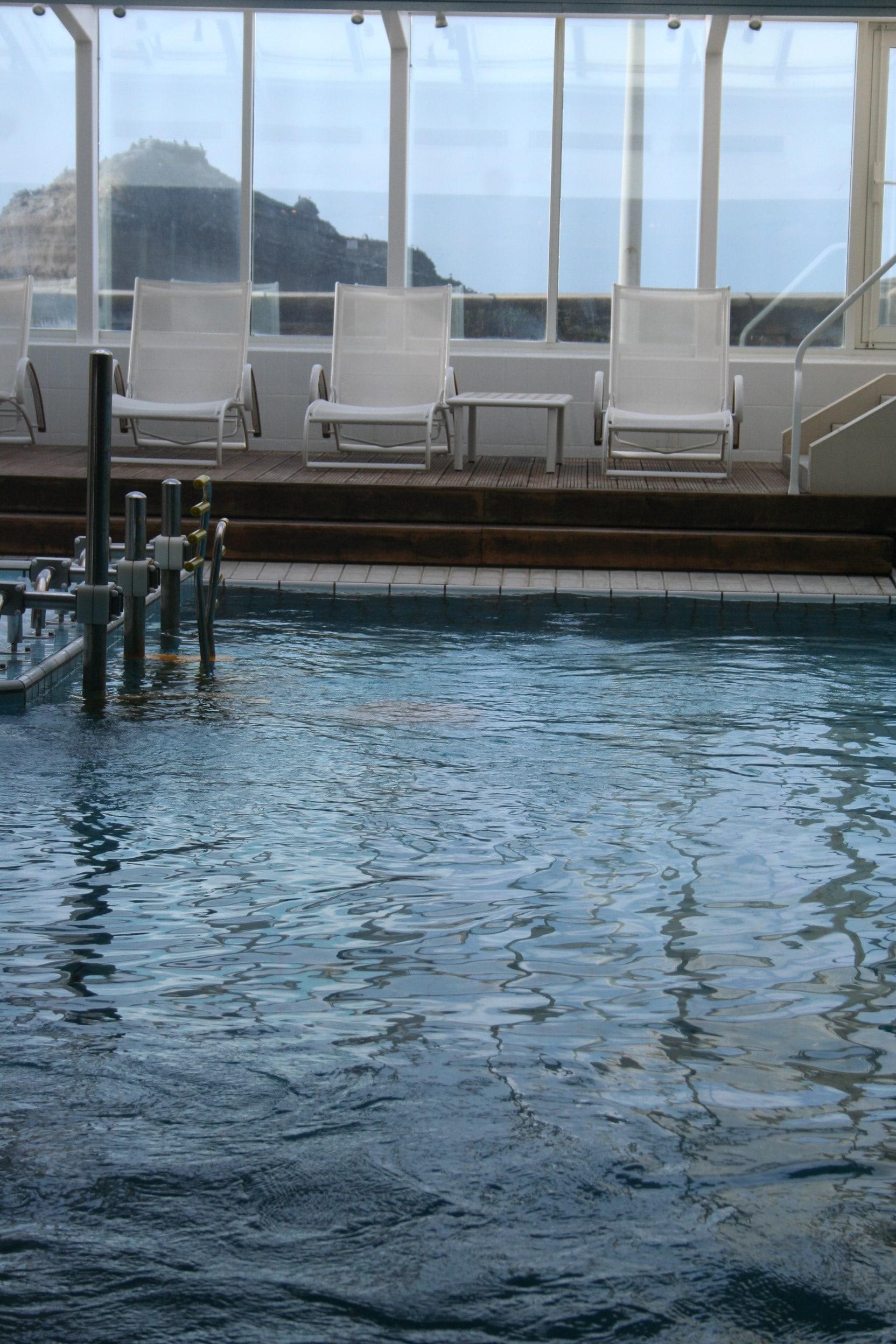 sejour-bienetre-thalasso-sofitel-miramar-biarritz-piscine ©CDT64