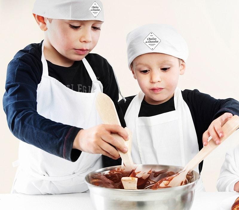 sejour-culture-gastronomie-paysbasque-bayonne-atelier-enfant-musee-du-chocolat-atelier-du-chocolat-bayonne
