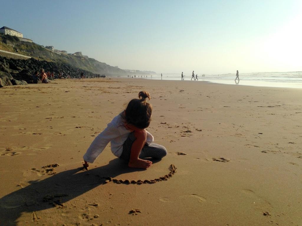 sejour-famille-cote-basque-Biarritz Joséphine plage de Basques 06 ©E.Roy