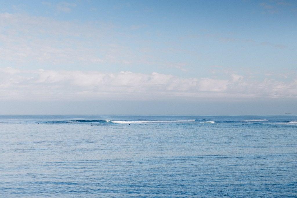 sejour-famille-cote-basque-Paddle et surf zen 02 ©Damien Dohmen