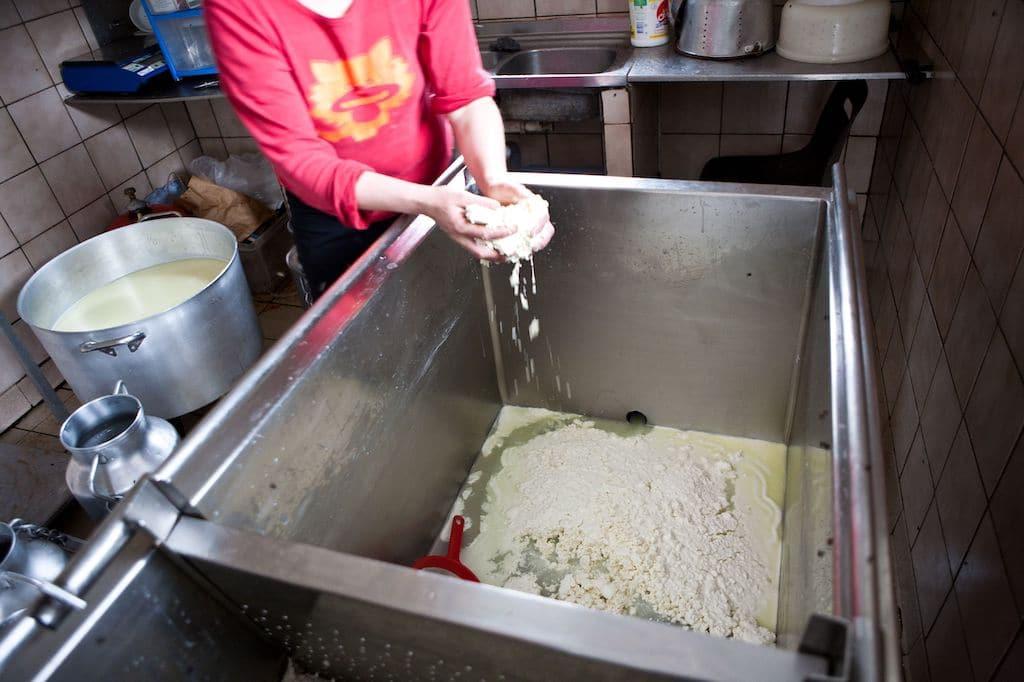 sejour-pyrenees-bearnaises-Fabrication du fromage en vallée d_Aspe 08 ©VincentBauza_MonNuage