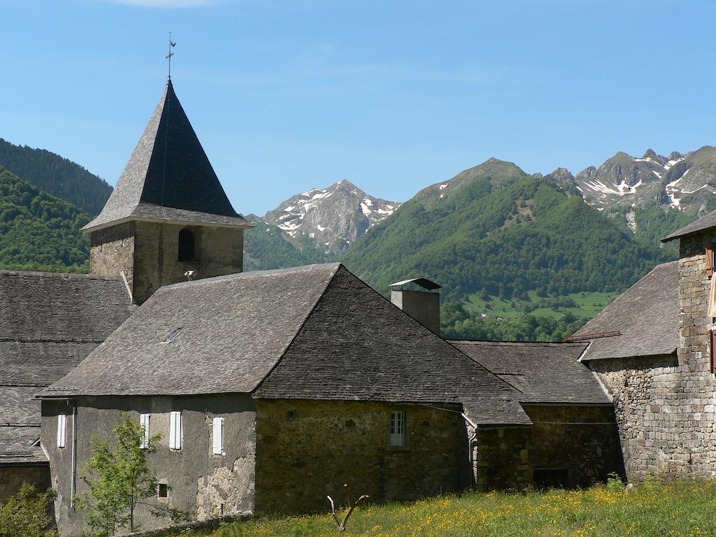 sejour-pyrenees-bearnaises-Lescun ©CDT64
