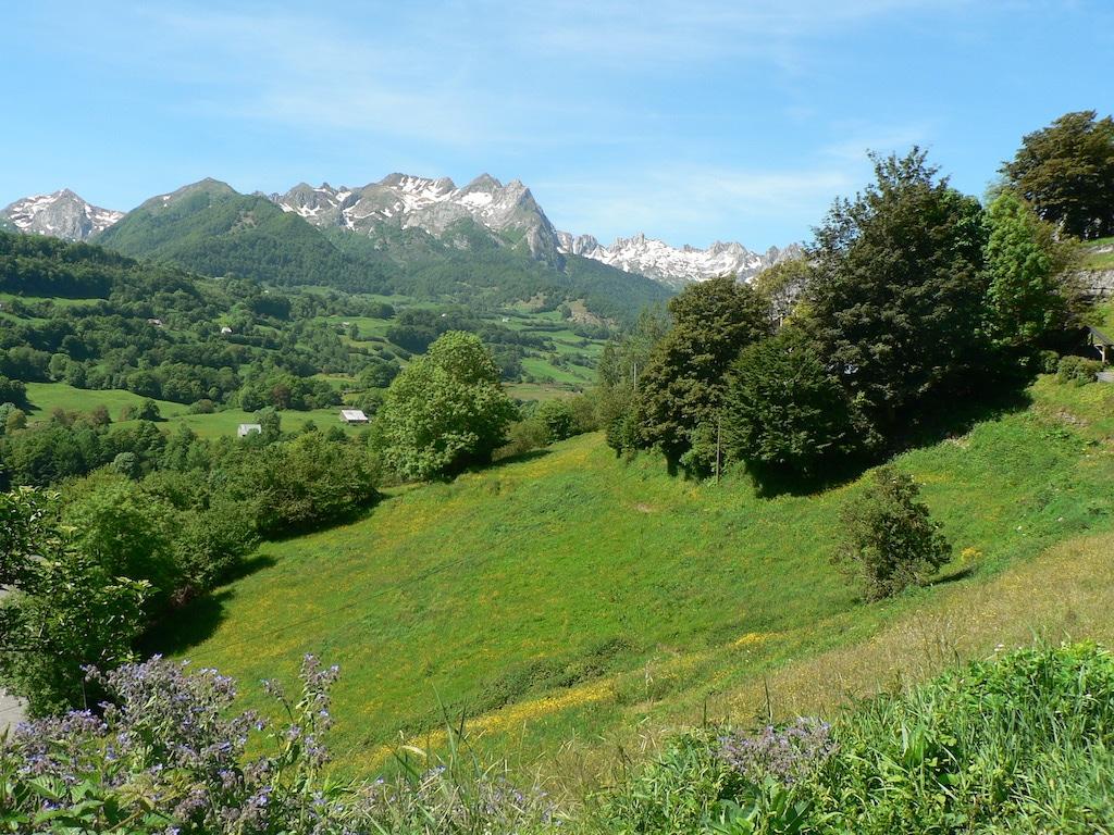 sejour-pyrenees-bearnaises-Paysage montagne à Lescun 01 ©CDT64