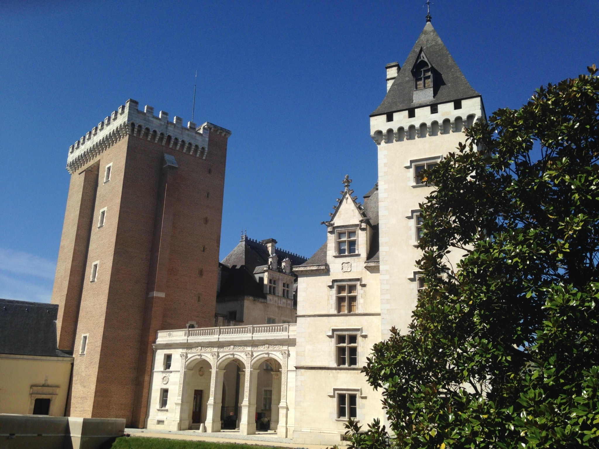 visite-guidée-bearn-Pau-Chateau ©CDT64-E.Roy
