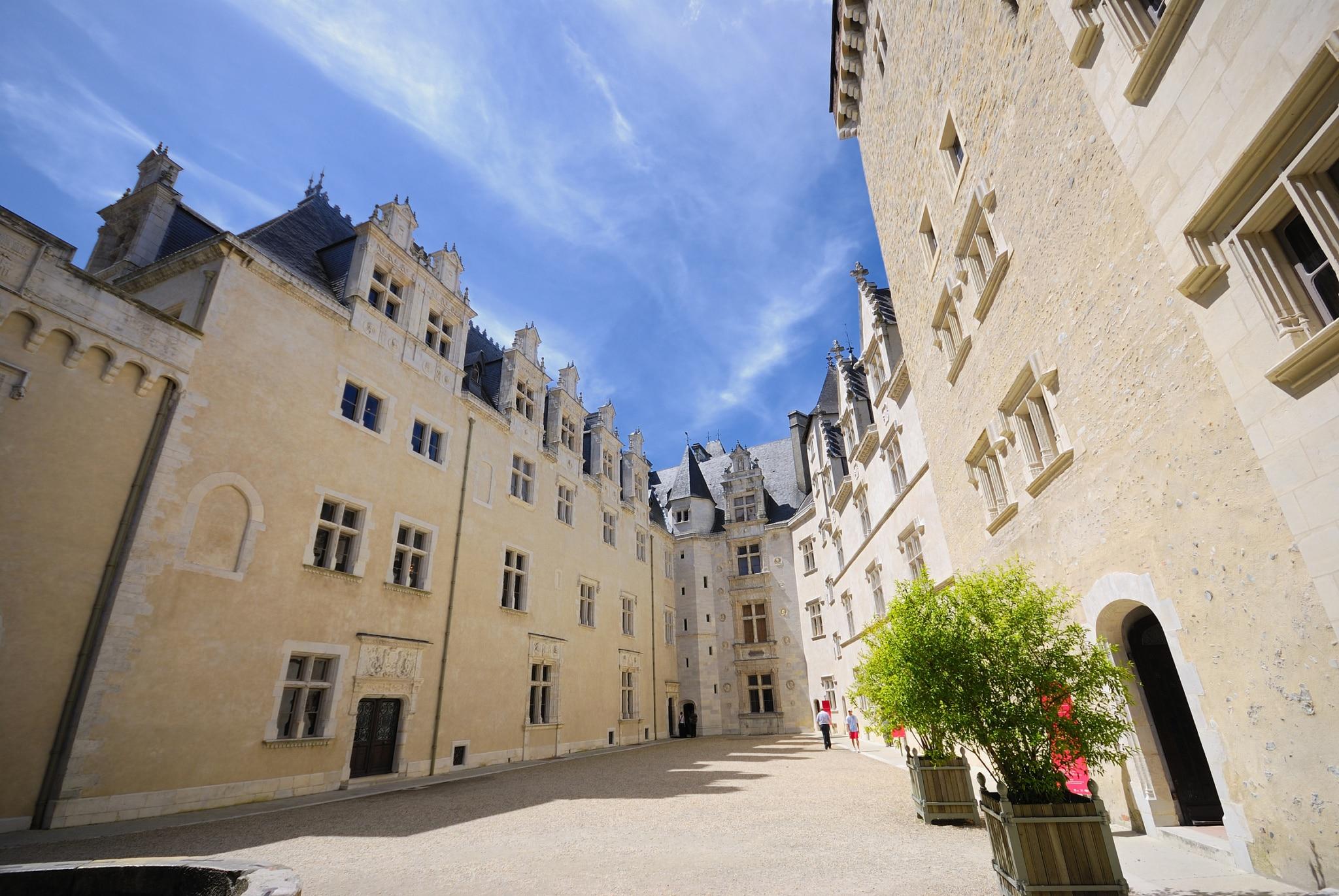 château Henri 4