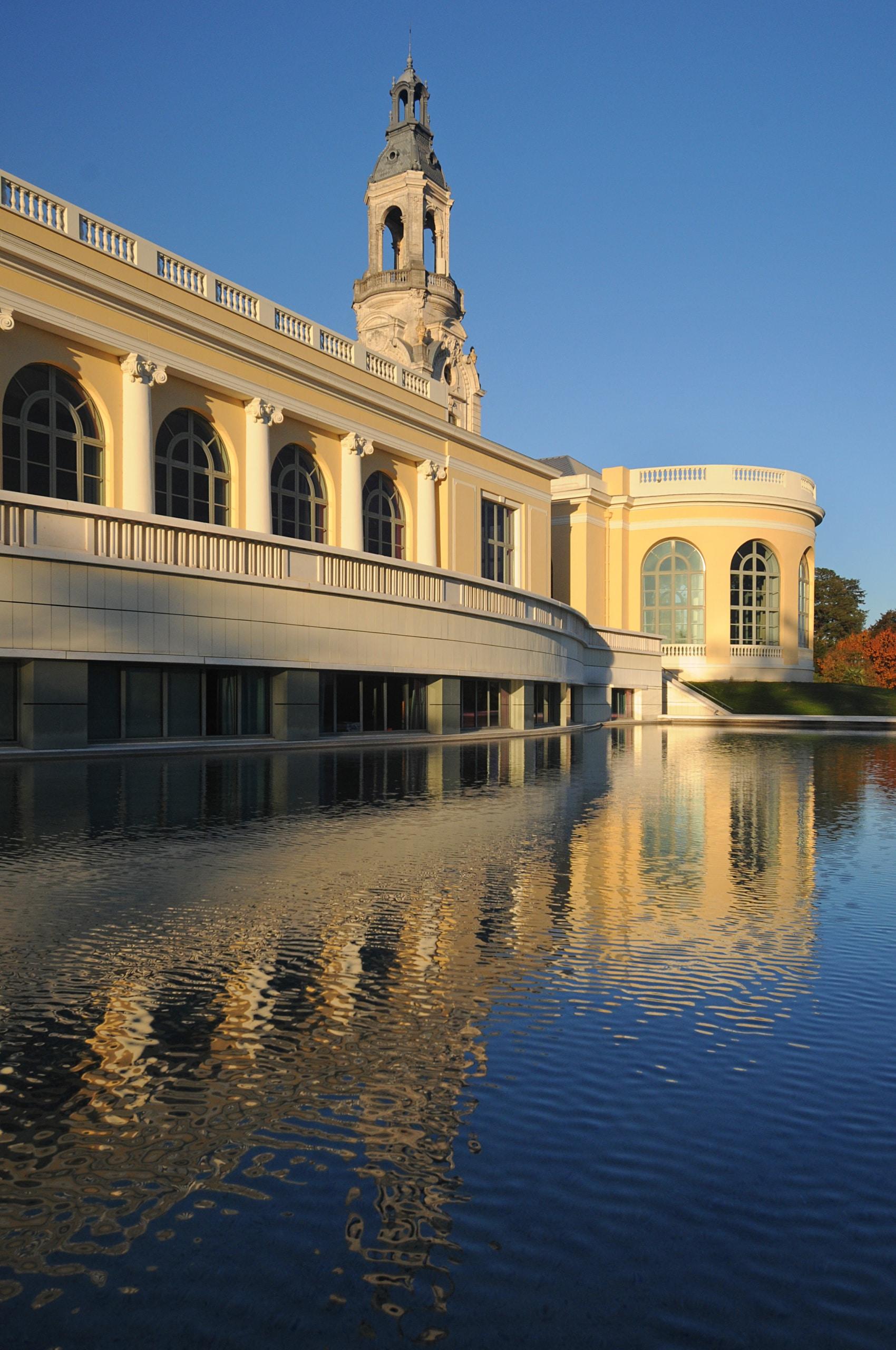 visite-guidée-bearn-pau-Palais-Beaumont ©PauPyrénéesTourisme-Guilhamasse