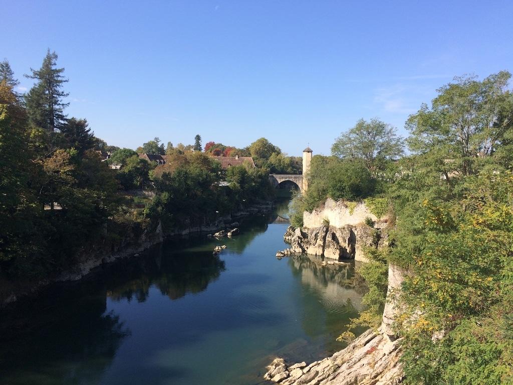 weekend-amoureux-bearn-Orthez le pont Vieux 01 ©CDT64-A.Salaun