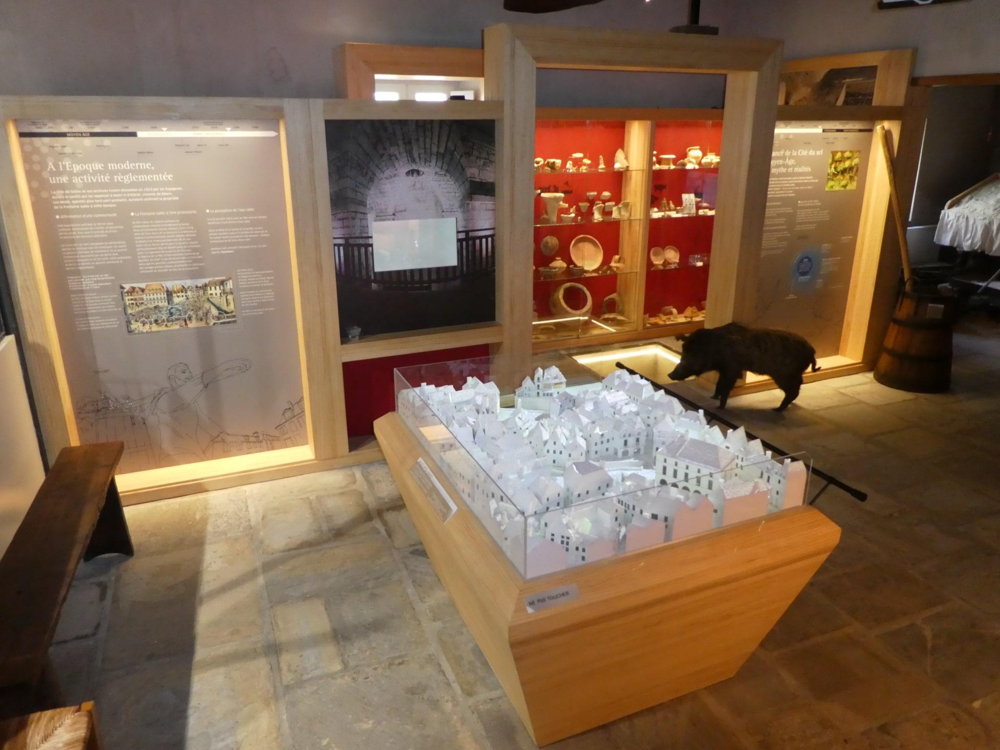 Musée du Sel 001 ©AaDT64-N.Lomenie