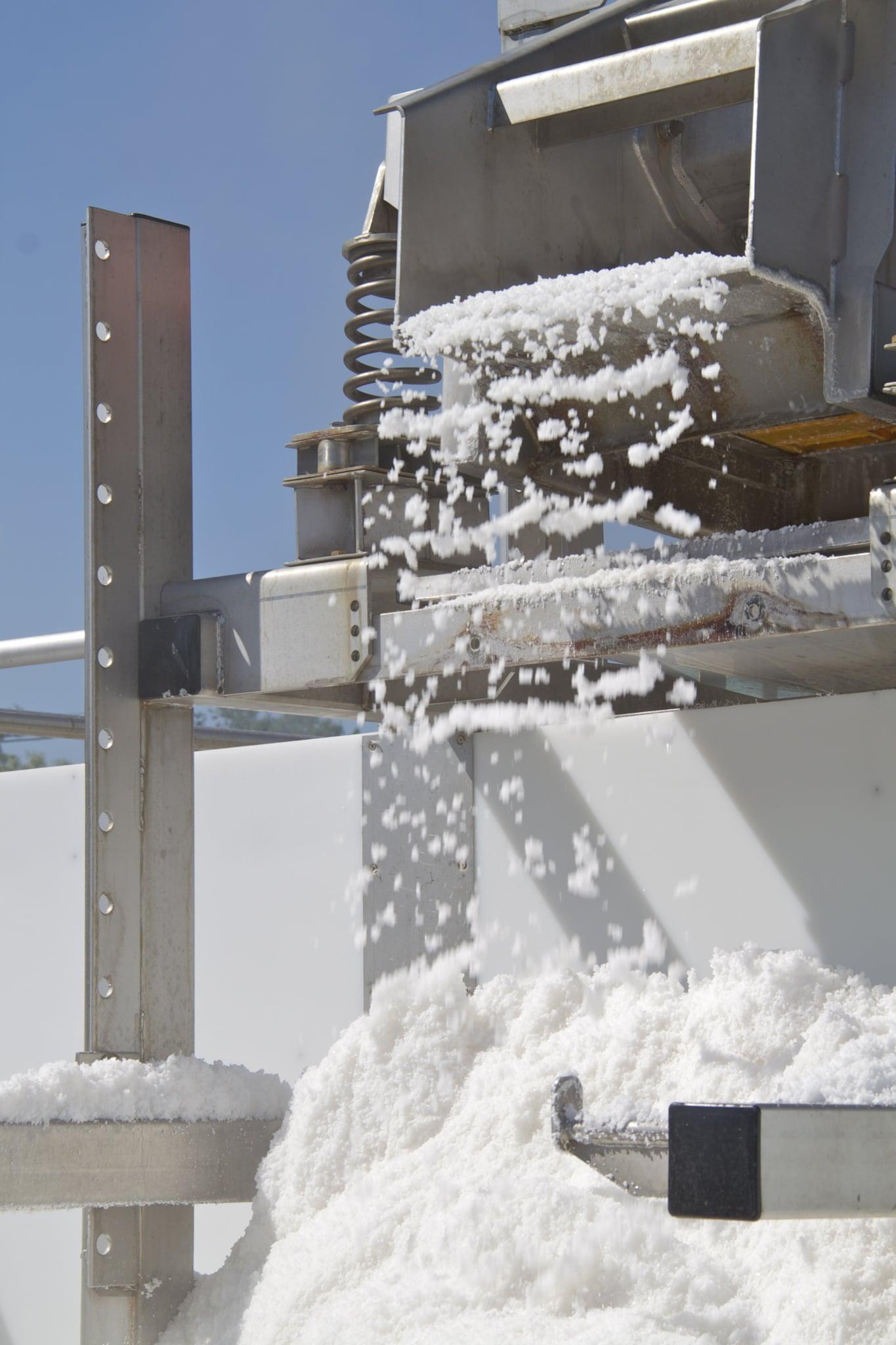 Salies production de gros sel ©CDT64-LKA