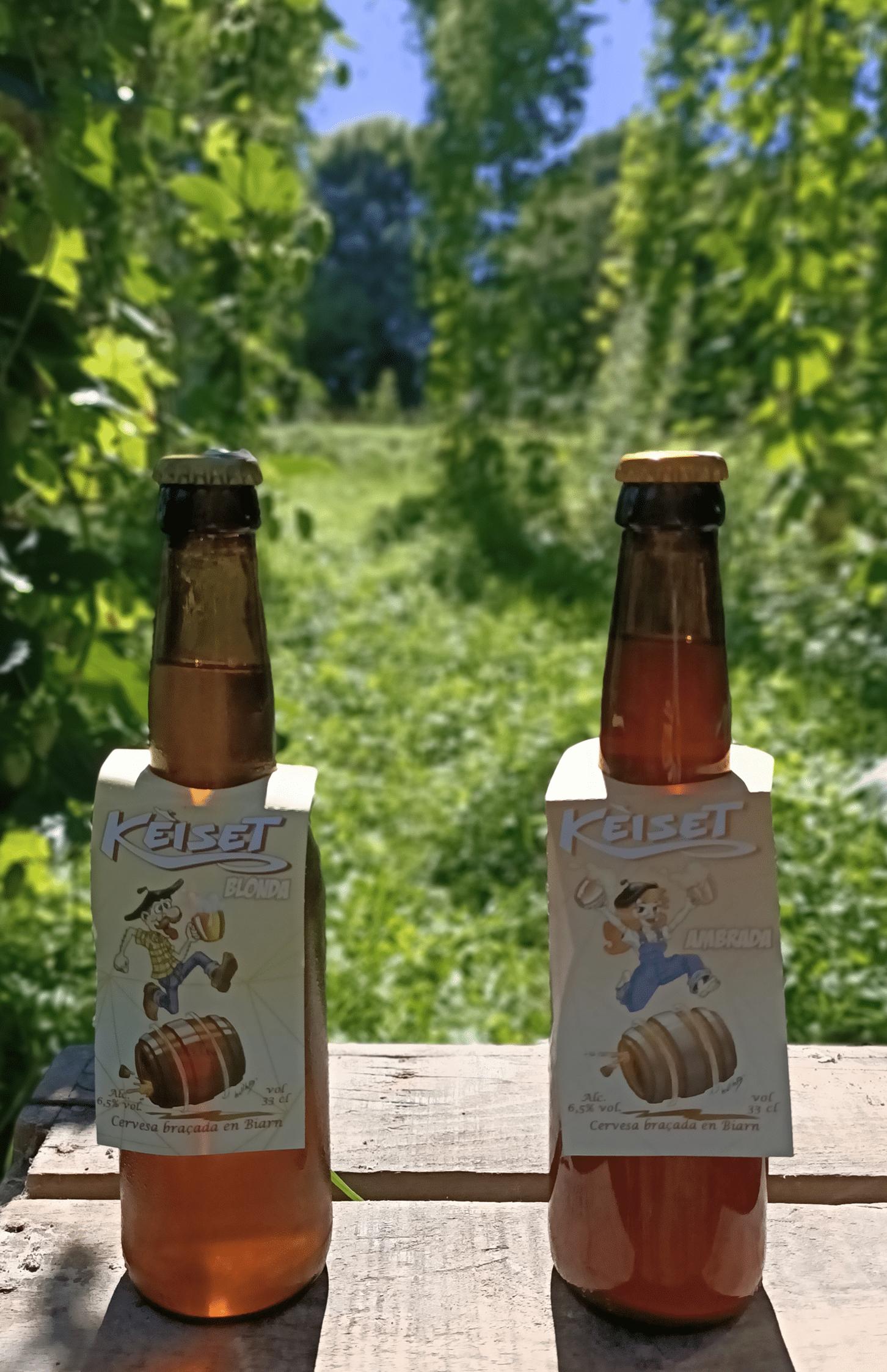 Bières_2_ ©CDT64