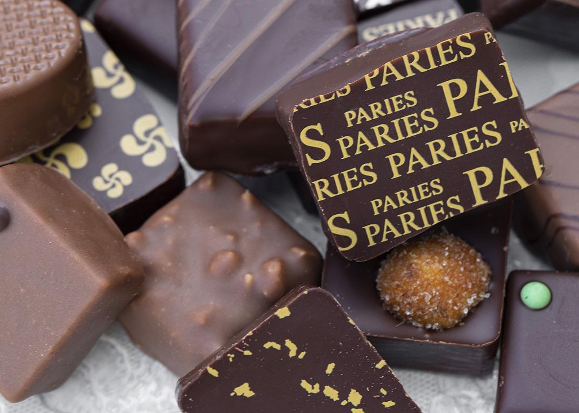 chocolats_Paries_ ©CDT64