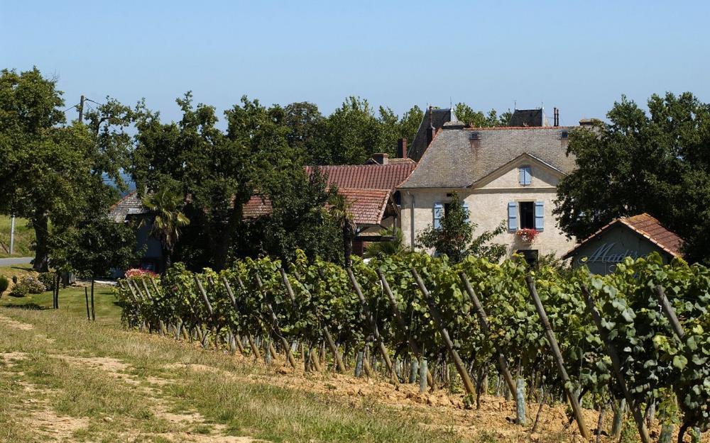 Chateau-d-Aydie-Famille-Laplace_©CDT64